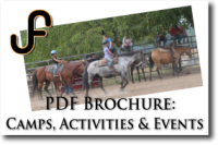 Camp, Activities & Event Brochure | Download