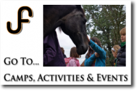 Camps, Activities & Events