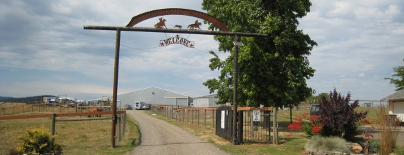 FitzGerald Farms | Farm Entry