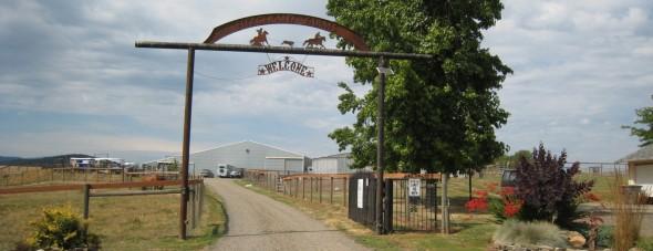 FitzGerald Farms | Farm Entry