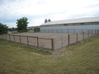 FitzGerald Farms Boarding Facilities | Yamhill, OR