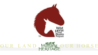 Mustang Heritage | Wild Horse and Burro Program